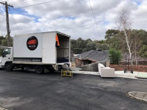 Furniture Removalists in Moonee Ponds