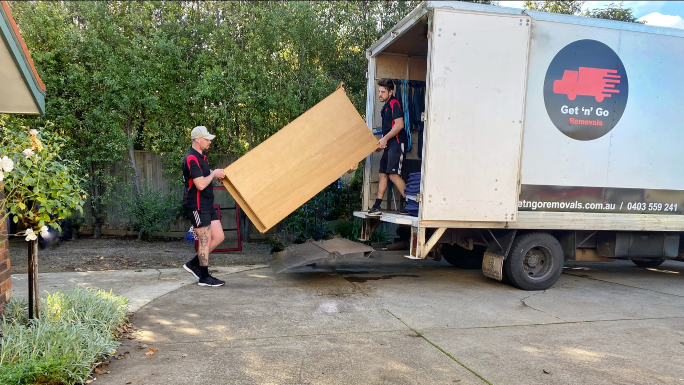 How Much Does Moving Houses Cost In Melbourne