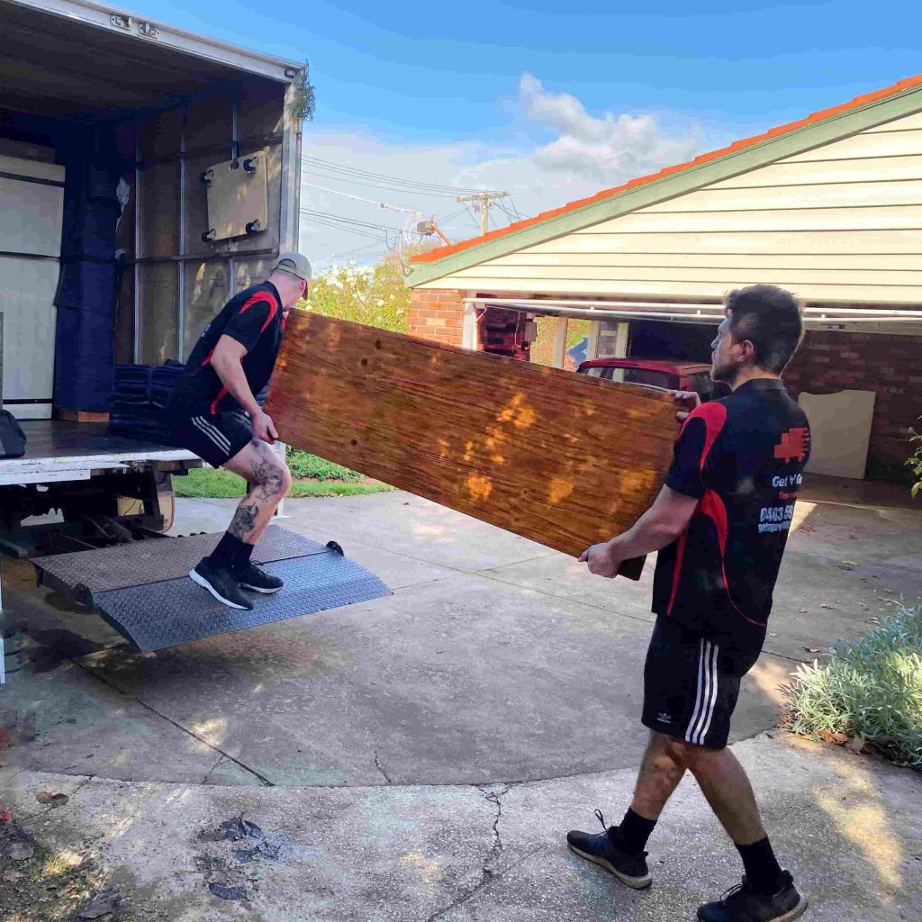 Removalists Melbourne to Warrnambool
